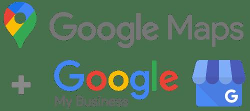 Просування на Гугл Мапах та в Гугл МійБізнес